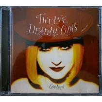 Cd Cyndi Lauper - Twelve Deadly Cyns