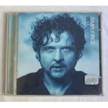 Cd - Simply Red - Blue - 1998