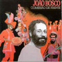 Cd Joao Bosco - Comissao De Frente