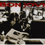 Bon Jovi Cross Road (cd Importado Usa)