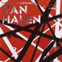 Cd Van Halen The Best Of Both Worlds Duplo Original