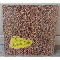 Poly E Seu Conjunto-1961/76-lp-moendo Café