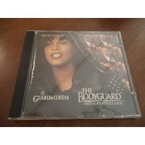 Cd O Guarda Costas - Trilha Sonora ( Whitney Houston )