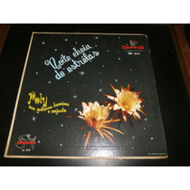 Lp Poly Sua Guitarra Hawaiana, Noite Cheia De Estrelas