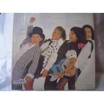 Lp Disco Vinil Trem Da Alegria ( Primeiro Disco) Raro 1986