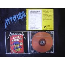 Metallica (usa) - The Cap