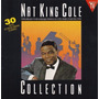 Cd Nat King Cole Collection Espanhol