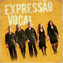 Cd Duplo Expressão Vocal C/ Playback Novo Tempo