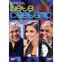 Dvd Ivete Sangalo / Gilberto Gil / Caetano Veloso (978971)