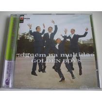 Golden Boy - Alguém Na Multidão 1966 Cd