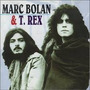 Cd Marc Bolan & T. Rex - The Wonderful Music Of ( Import. )