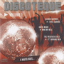Cd Discoteque Vol. 1 20 Grandes Sucessos Original