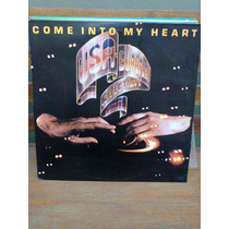 Lp Usa European Connection Come Into My Heart