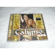 Cd Banda Calypso Vol. 8