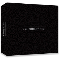 Lp Vinil Box Set Os Mutantes 7 Discos Novo Lacrado