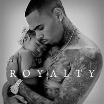 Chris Brown Royalty: Deluxe Edition Cd New