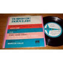 Temas De Novelas - Compacto De Vinil Duplo (p) 1970.