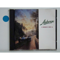 Cd - Chris Rea - Auberge - Importado