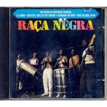 Raça Negra - 3 Cds