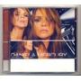 Cd Daniela Mercury - Sou De Qualquer Lugar - 2001
