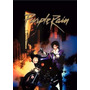 Dvd Prince Purple Rain/digipack /warner /lote1/original/usad
