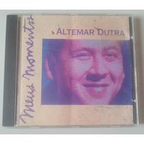 Cd Altemar Dutra- Meus Momentos