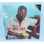 Lp Disco Vinil The Best Of Nat King Cole Oferta Relíquiaja