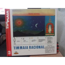 Cd Tim Maia Racional Vol.1