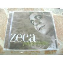 Cd - Zeca Pagodinho 13 Sucessos Som Livre 2002