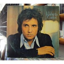Lp Vinil - Roberto Carlos - 1978