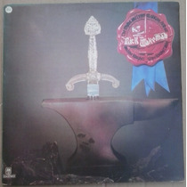 Lp Exc Rick Wakeman The Myths And Legends Of King Arthur