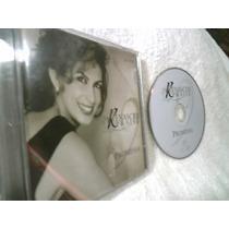 Cd ( Renascer Praise - Promessa ) Ao Vivo - 2002 ( Raro )