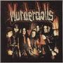 Cd Murderdolls -beyond The Valley Of Murderdolls -cd+dvd
