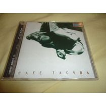 Cd Cafe Tacuba - Avalancha De Exitos (otimo Estado)