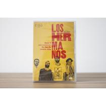 Dvd - Los Hermanos - Esse É Só O Começo Do Fim (lacrado)
