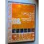 Dvd Erasure - Acoustic - On The Road To Nashville (cd + Dvd)