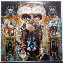 Michael Jackson - Dangerous - Duplo - Vinil