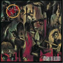 Slayer - Reign In Blood - Remaster C/ Bonus - Lacrado !!