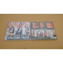 Cd Calcinha Preta Vol.8 Lacrado Frete Gratis