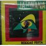 Cd Jahwana - Reggae Festa Lacrado Frete Gratis