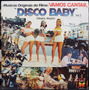Lp Vinil - As Melindrosas - Disco Baby - Vol 3 - Com Encarte
