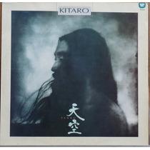 Lp (352) Vários - Kitaro - Tenku