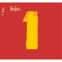 Cd The Beatles - 1 / Remastered / Coletânia (977182)