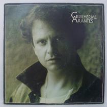 Lp Guilherme Arantes - Castelos - 1993 - Columbia