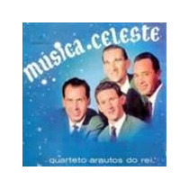 Cd Arautos Do Rei - Musica Celeste / Ano 1964.