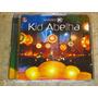 Cd Kid Abelha - Acustico (2005) C/ Lenine Scandurra ( Ira )