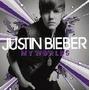 Justin Bieber My Worlds Cd Original