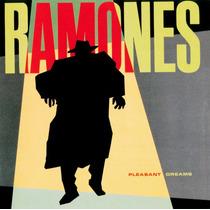 Cd Ramones Pleasant Dreams R$ 24,90 + Frete
