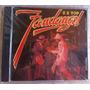 Cd Zz Top Frete Grátis Fandango Live Importado Made In Usa