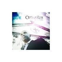Cd Duplo Ozéias Reis - Perto De Deus / Cd + Playback